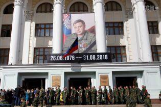 Зупинені підприємства та жодних гарантій безпеки: після смерті Захарченка бойовики не йдуть на контакт