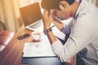 Украинцы стали чаще увольняться с работы из-за болезни