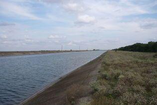 Шантаж екологічною катастрофою: в анексованому Криму замислилися над відновленням подачі води з Дніпра