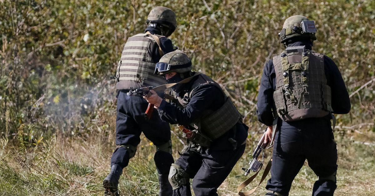 На Львовщине стартуют крупнейшие в Украине международные военные учения