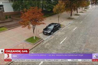 Особливості національного паркування: як побороти автонахабство