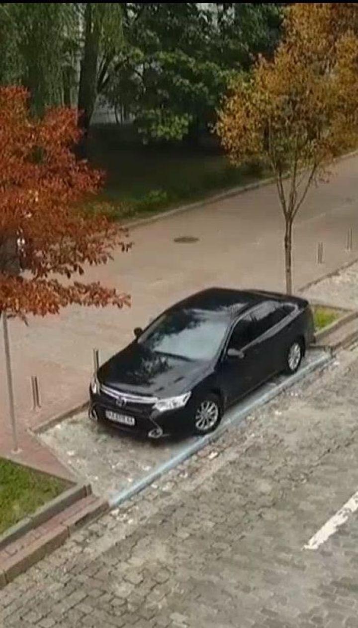 Особенности национальной парковки: как побороть автонахальство