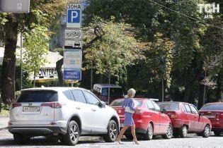 Міськрада підтримала ідею збудувати стоянки на виїздах з Києва