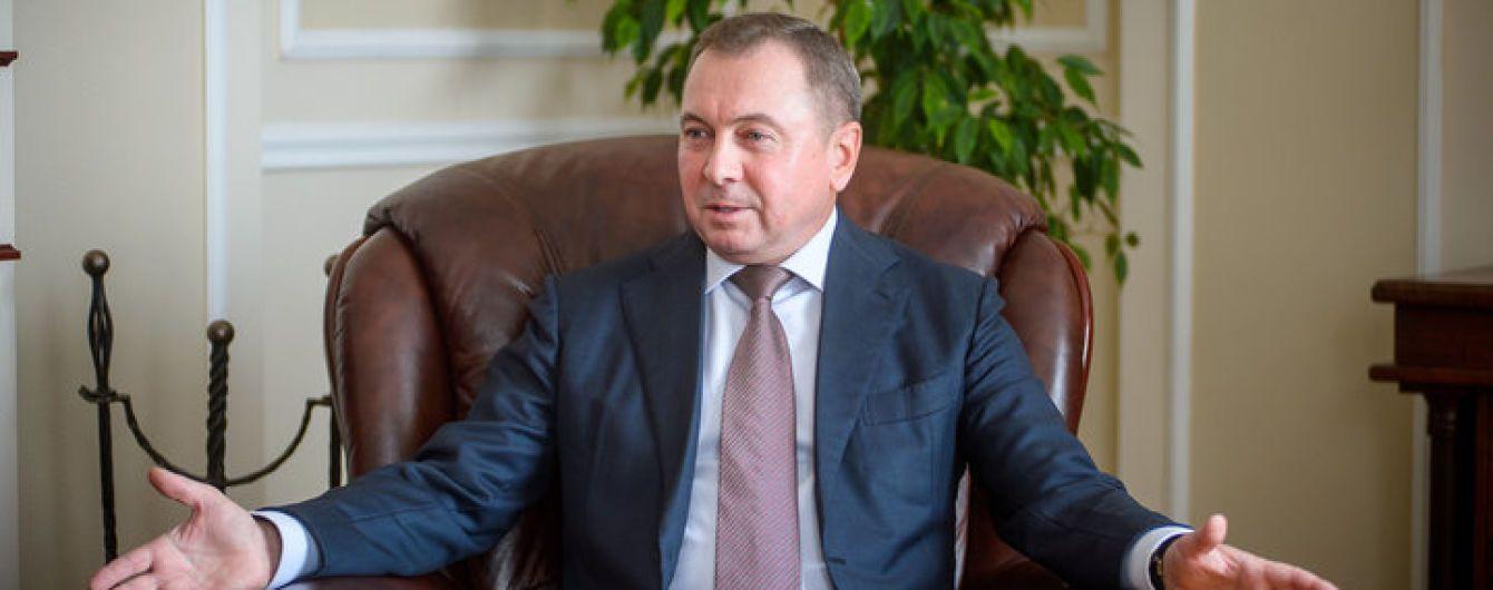 """У Мінську пояснили свою """"нейтральність"""" у вирішенні окупації Криму"""