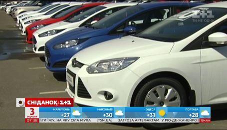 В Украине изменили процедуру регистрации автомобилей - экономические новости