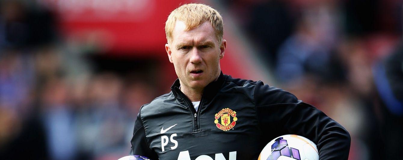 """Легенда """"Манчестер Юнайтед"""" провів матч за команду одинадцятого дивізіону Англії"""
