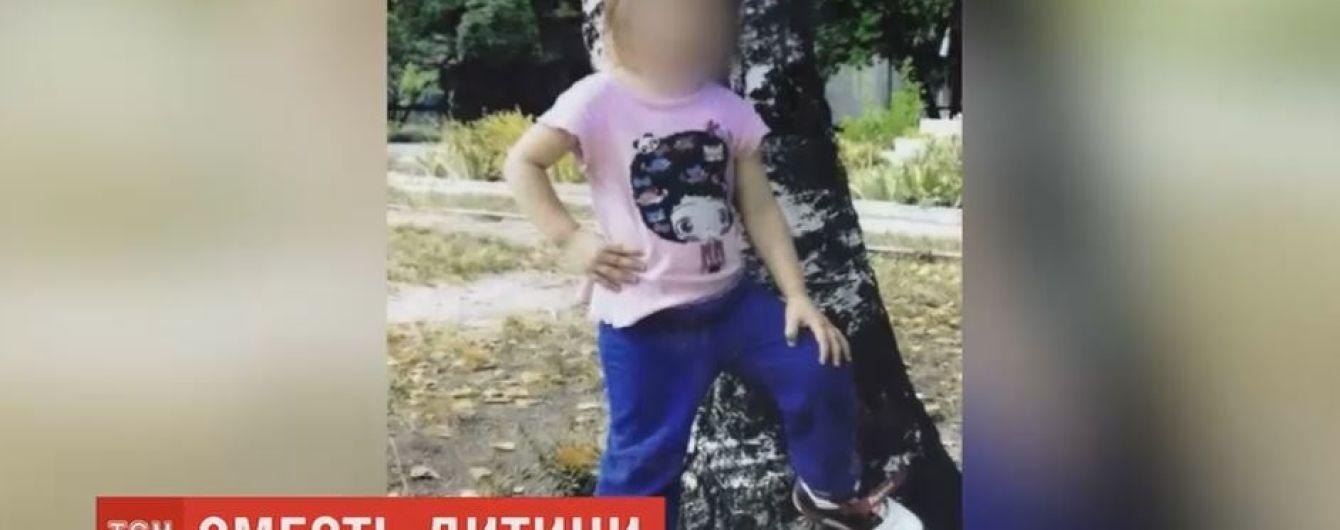 Врачам не удалось спасти 4-летнюю девочку, которую с многочисленными травмами привезли в больницу