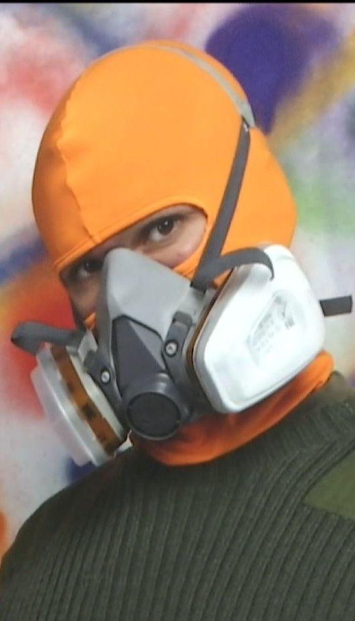 У Києві відкрилась виставка портретів лесбійок і геїв, які воювали на Донбасі
