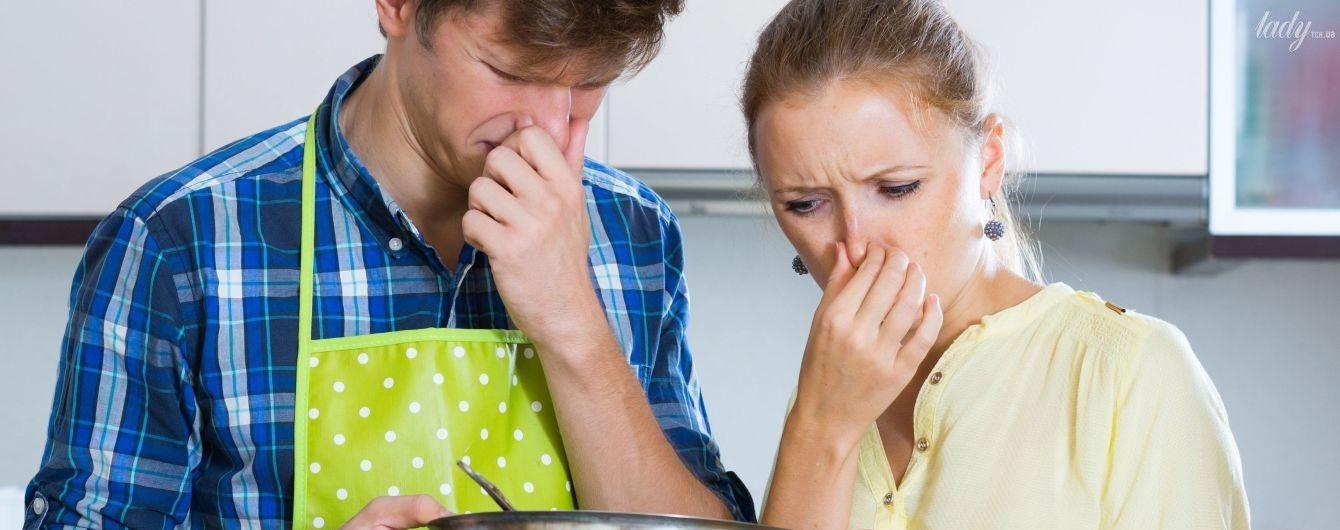 Пищевое отравление: симптомы и первая помощь