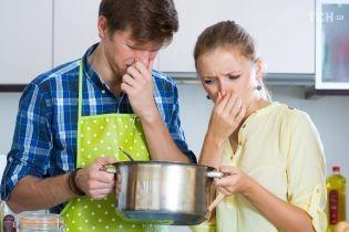 Харчове отруєння: симптоми та перша допомога