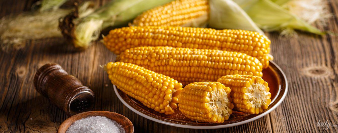 Секс у кукурудзи