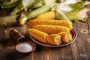 5 страв з кукурудзи, про які ви не підозрювали