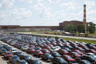Страны Таможенного союза снизили пошлину за ввоз новых авто