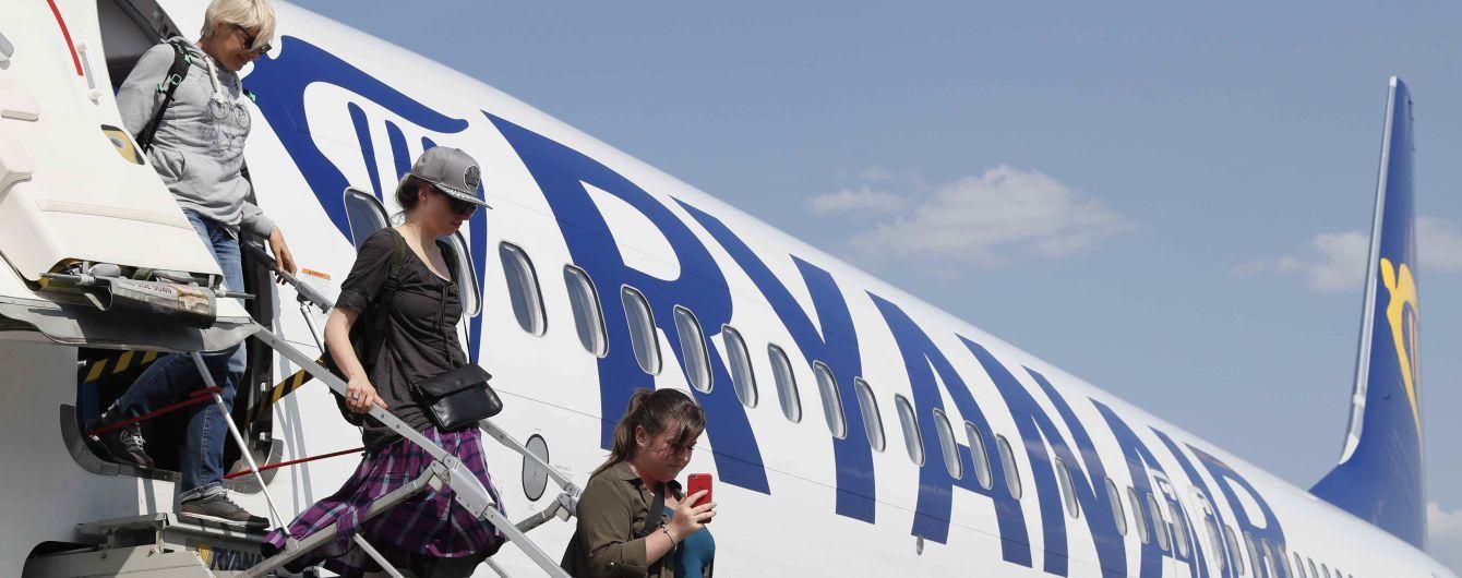 Сотрудники Ryanair планируют устроить суточную забастовку