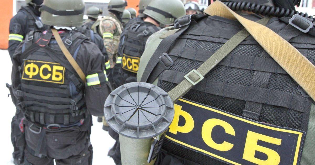 В Украине может появиться новый фронт: белорусы тайно приглашают на свою границу пограничников ФСБ РФ