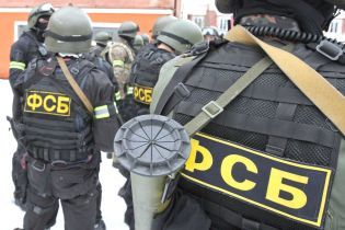 ФСБ задержала российского военного, которого подозревают в шпионаже в пользу Украины