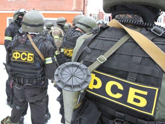 У ФСБ заявляють про видворення співробітника СБУ, який нібито шпигував у Росії