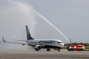 """У """"Борисполі"""" чекають приходу ще двох авіакомпаній до кінця року"""