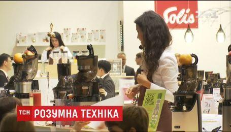 В Берлине открылась выставка техники будущего