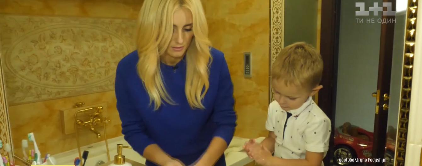 Щеплення від міфів. ТСН і співачка Ірина Федишин досліджують, наскільки безпечно вакцинувати дітей