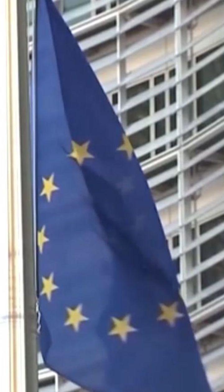 У Євросоюзі узгодили продовження санкцій проти росіян та сепаратистів