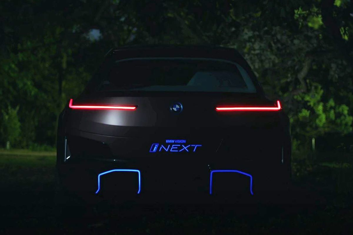 iNext Vision