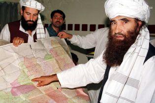 В Афганистане скончался лидер террористической группировки