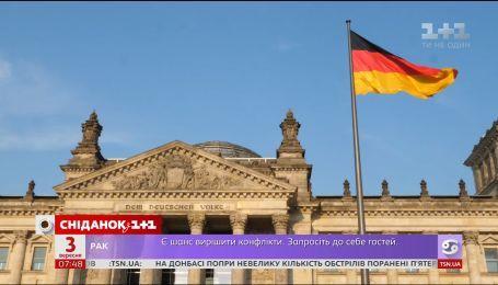 Мій путівник. Берлін - Бранденбурзькі ворота і Рейхстаг