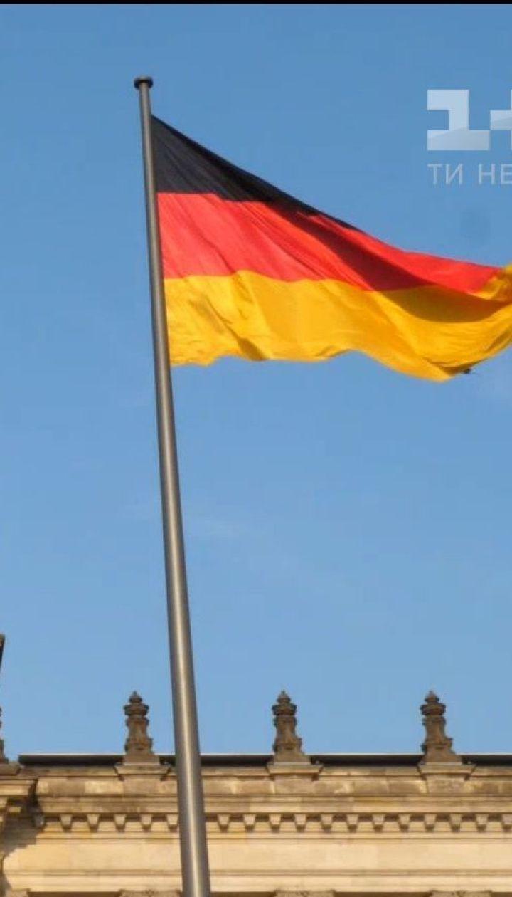 Мой путеводитель. Берлин - Бранденбургские ворота и Рейхстаг