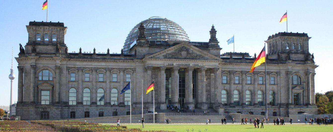 Что посмотреть в Берлине: уникальные Бранденбургские ворота и система зеркал в Рейхстаге