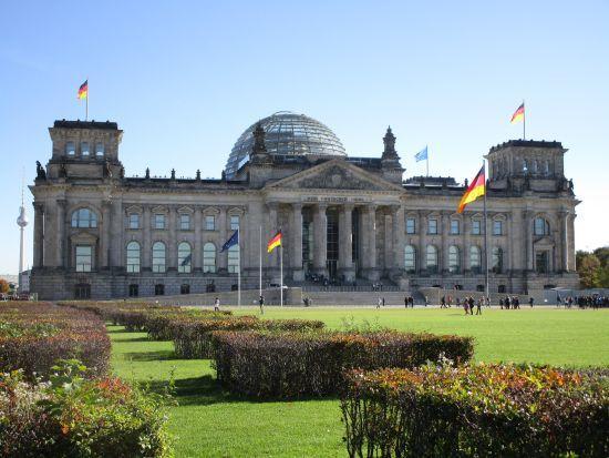 Німеччина надасть майже два мільйони євро гуманітарної допомоги Україні