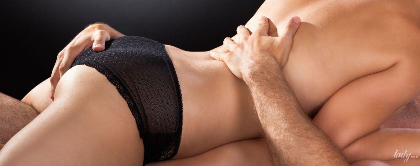 Як гормони впливають на сексуальне життя