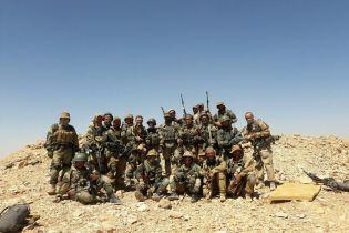 """СБУ обнародовала данные о более 200 """"вагнеровцах"""", которые воевали в Сирии"""