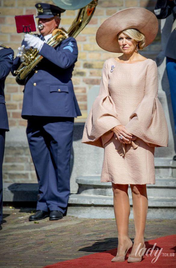 Королева Максима и король Виллем Александр_1