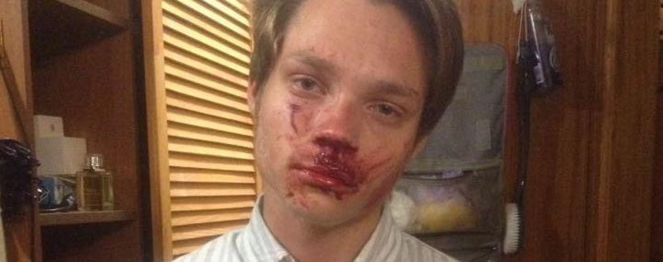 Мать избитого подростками парня в Каменском рассказала о состоянии сына