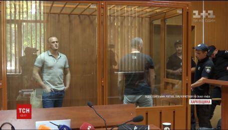 У Харкові п'ятьох чоловіків підозрюють у жорстоких катуваннях через корисливі мотиви
