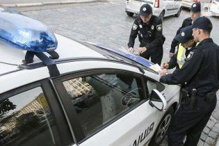 Полиция Полтавы задержала самого пьяного водителя за всю историю Украины