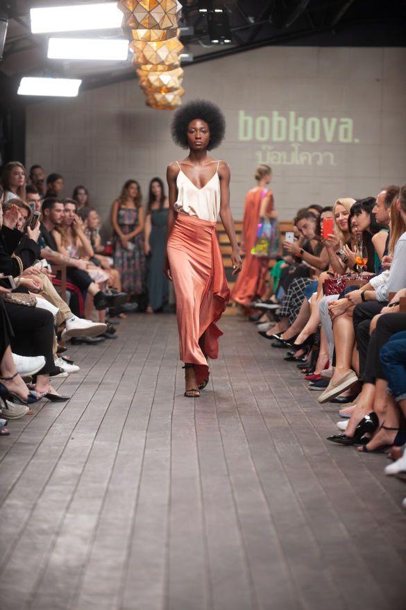 Показ коллекции BOBKOVA_7