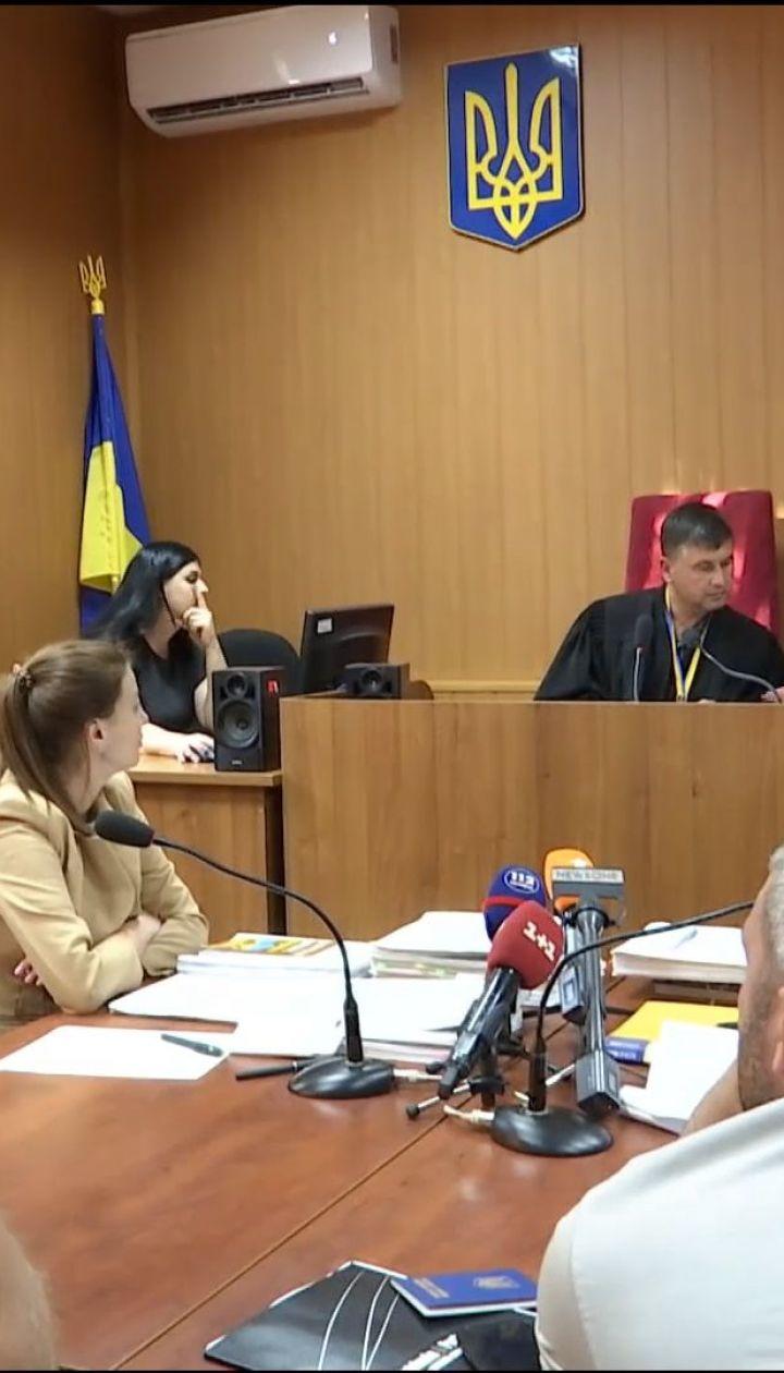 Суд в Харькове рассматривает дело коллекторов, которых подозревают в пытках