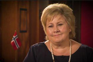 Климкин анонсировал визит премьер-министра Норвегии в Украину