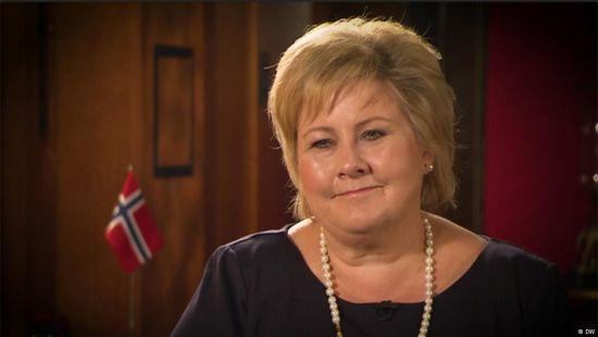 Клімкін анонсував візит премєр-міністра Норвегії до України