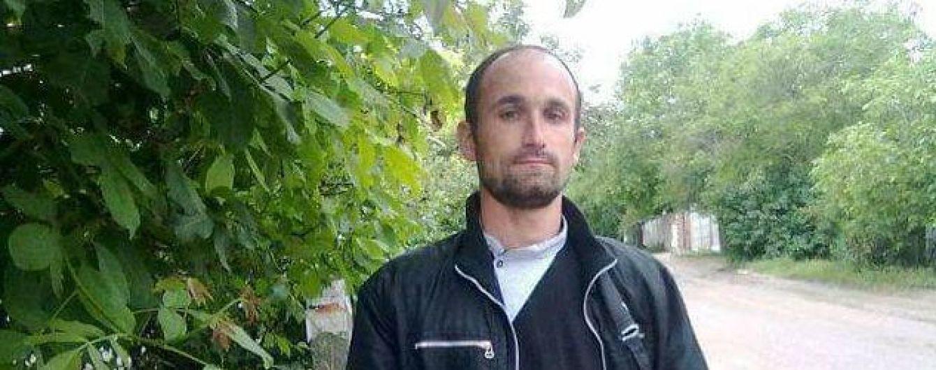 Оккупанты арестовали крымского татарина за публикацию в Facebook четырехлетней давности