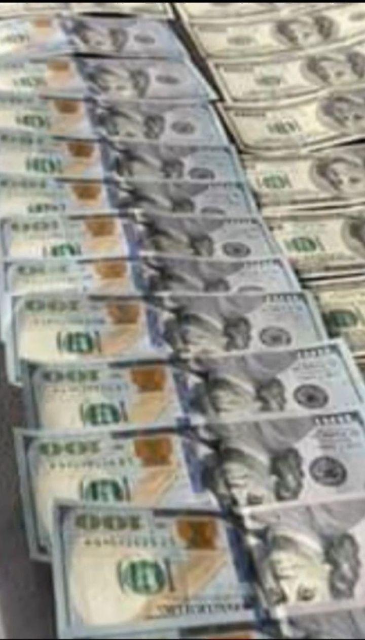Керівника держслужби геології та надр затримали на хабарі у 3 тисячі доларів