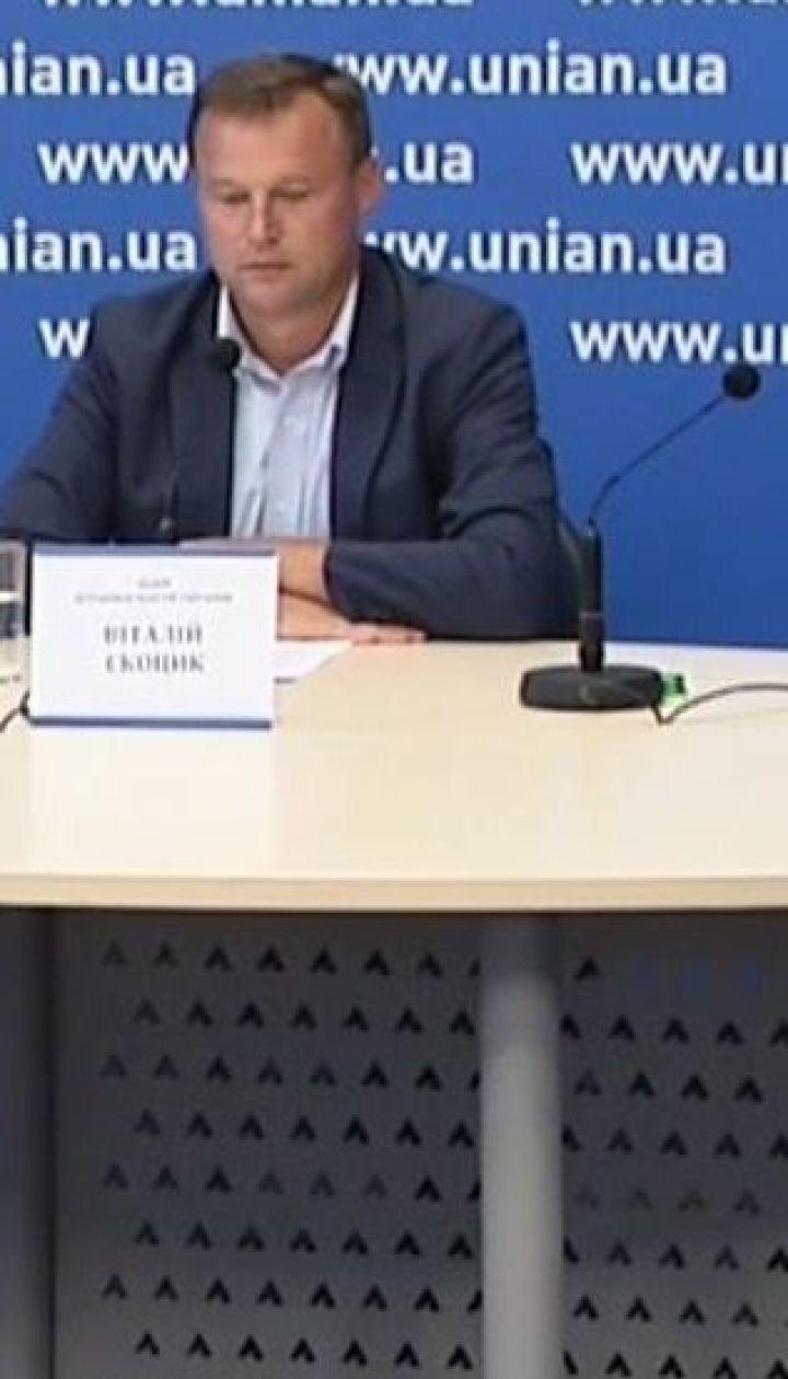 Голова Аграрної партії заявляє про спробу захоплення партії проросійськими силами