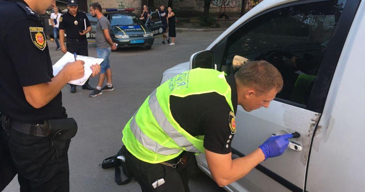 Из Фонда борьбы с COVID-19 потратят 2 млрд гривен на доплаты полицейским