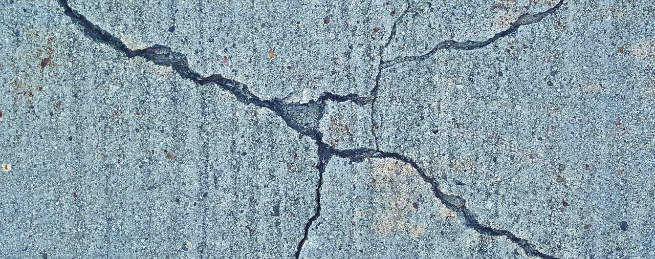 На Закарпатье в Пасху произошло два землетрясения