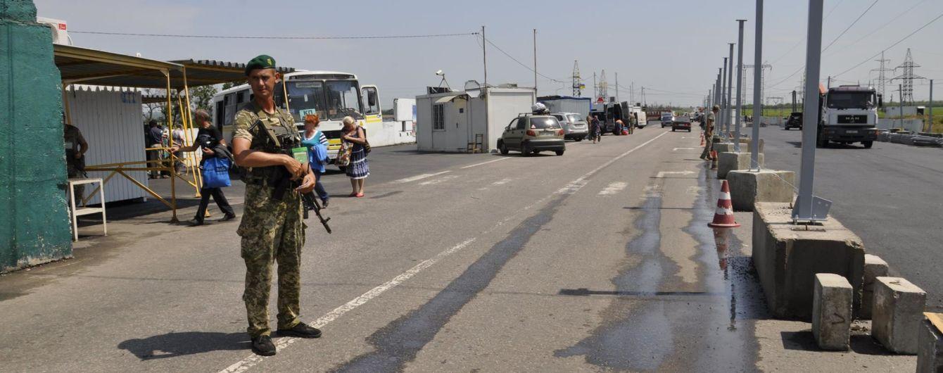 Большинство украинцев продолжает поддерживать дипломатический путь возвращения оккупированных территорий – опрос
