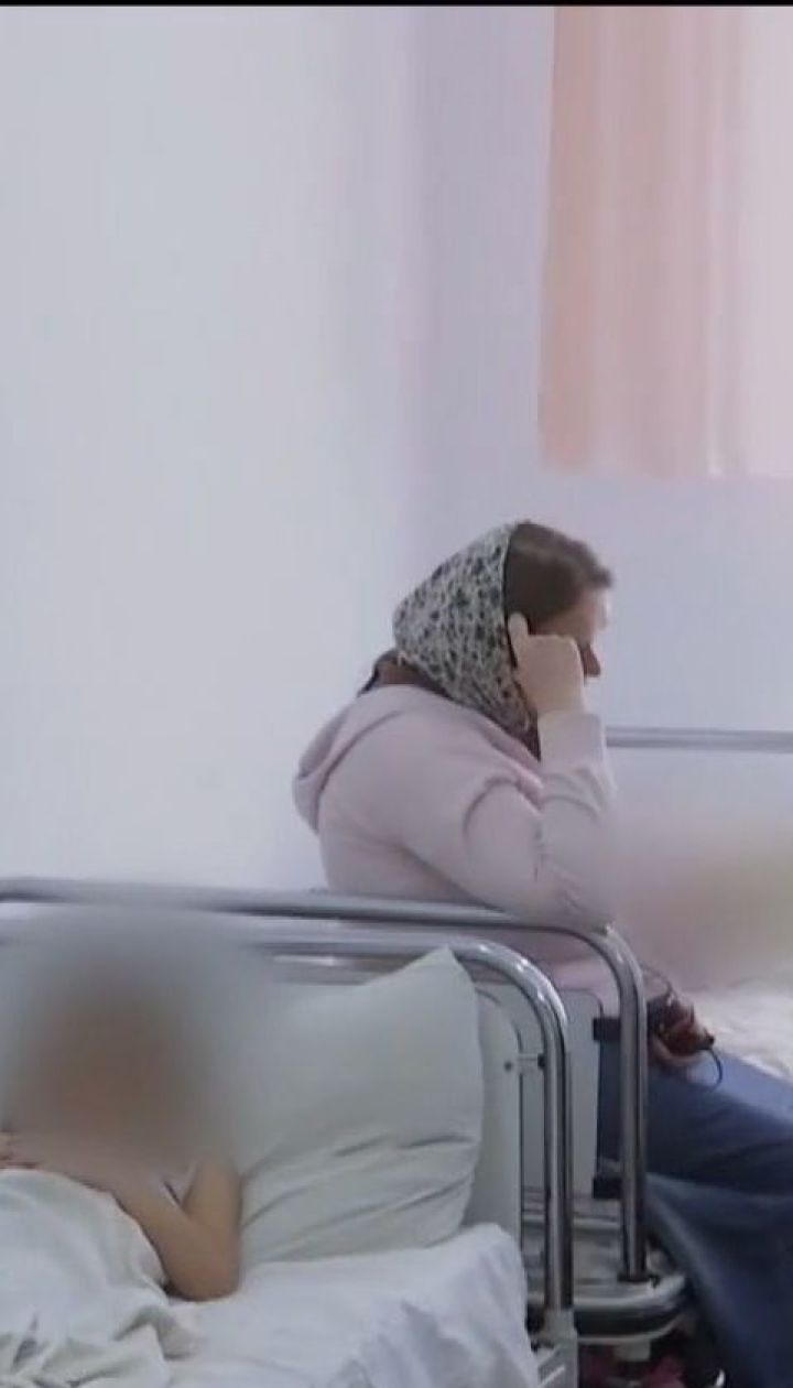 На Закарпатье из-за менингита умер ребенок