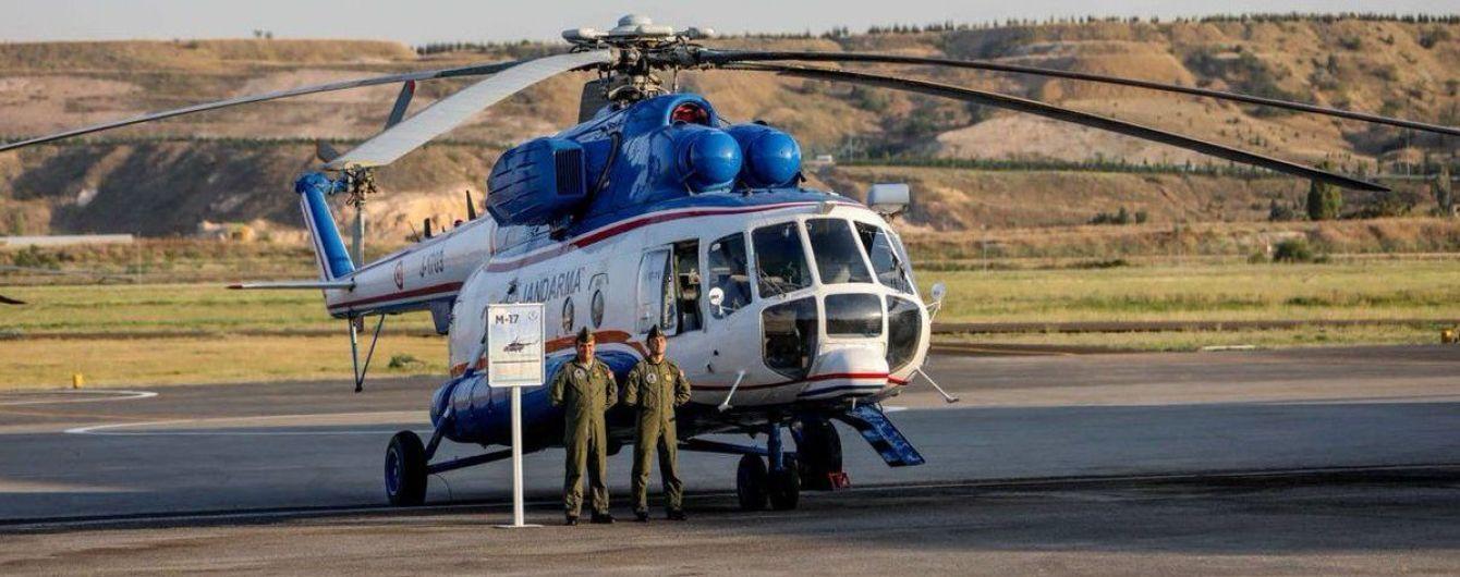 Украина выиграла многомиллионный тендер на модернизацию авиации турецких военных