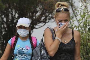 Нарушение прав и угроза жизни: Украина обратится в ООН и ОБСЕ из-за экологической катастрофы в Крыму